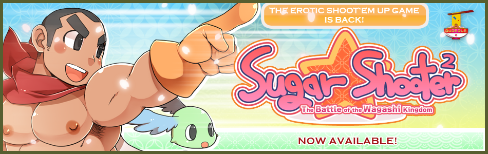 ★ Have you tried Sugar Shooter 1? Index Game Information Story Characters Haven't played the first Sugar Shooter? Not interested in erotic content? Requirement Features Screenshots Video Music Download Demo […]